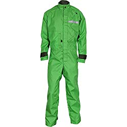 Speleo Coverall Light Cordura 500 Caving Over Suit
