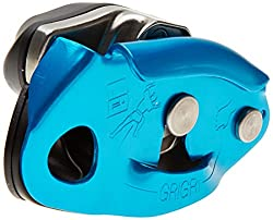 PETZL - GRIGRI 2 Belay Device with Assisted Braking